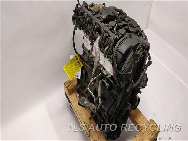 2011 Audi A4 Audi Engine Assembly  ENGINE ASSEMBLY 1 YEAR WARRANTY