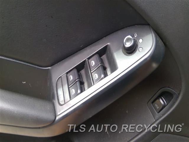 2011 Audi A4 Audi Door Elec Switch  LH,DRIVER``S, WINDOW
