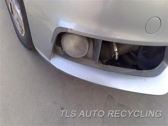 2011 Audi A4 Audi Front Lamp  RH,FOG-DRIVING, SDN, (BUMPER MOUNTE