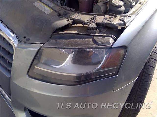 2011 Audi A4 Audi Headlamp Assembly  LH,SDN, HALOGEN, L.