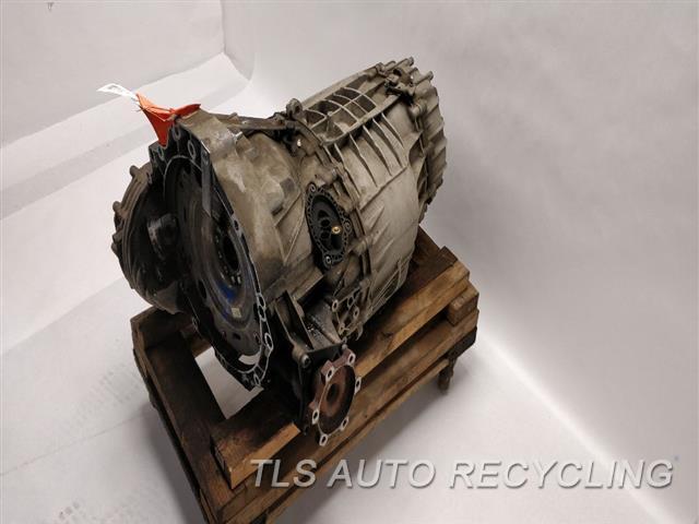 2011 Audi A4 Audi Transmission  ENGINE ASSEMBLY 1 YEAR WARRANTY