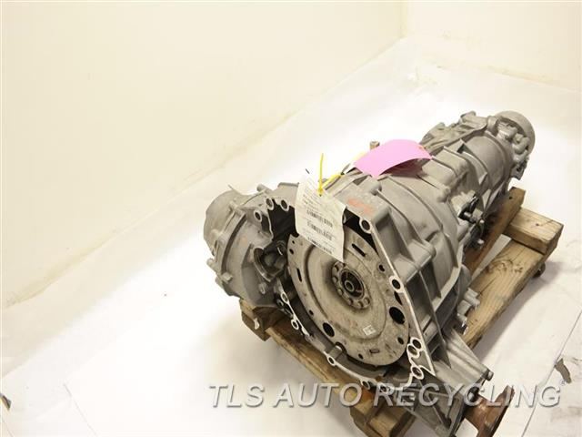 2013 Audi A4 Audi Transmission