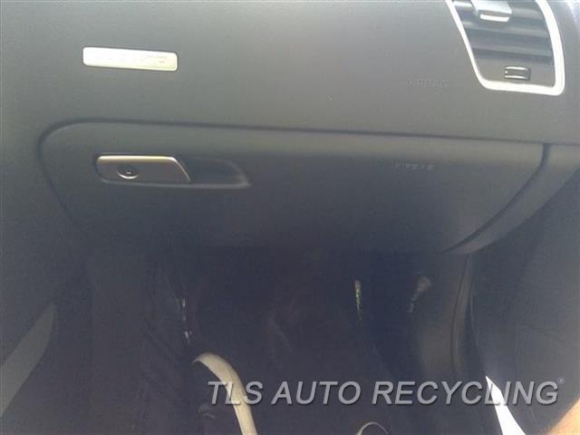 2013 Audi A5 Audi Air Bag  RH,CPE, (FRONT), PASSENGER, KNEE