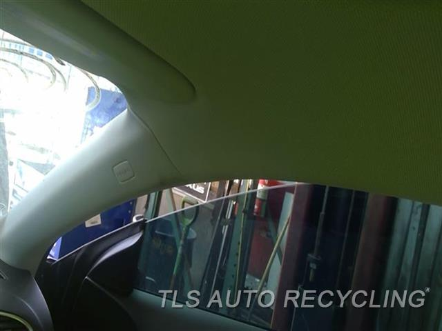 2013 Audi A5 Audi Air Bag  RH,CPE, (FRONT), PASSENGER, ROOF