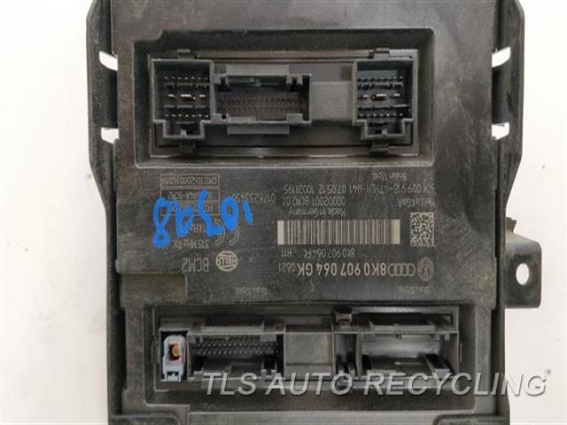 2013 Audi A5 Audi Chassis Cont Mod  8K0907064CH,BODY CONTROL MODULE