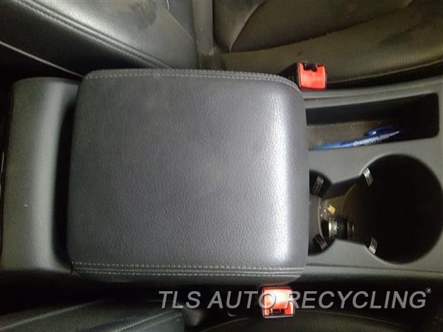 2013 Audi A5 Audi Console Front And Rear  BLK,CENTER CONSOLE LID SLIDING