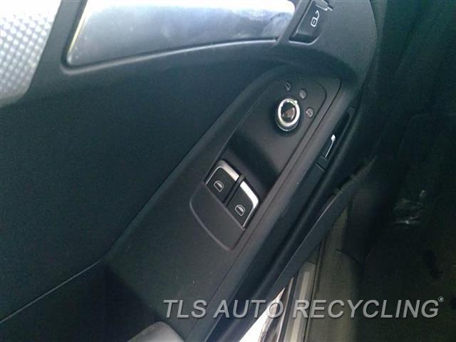 2013 Audi A5 Audi Door Elec Switch  LH,DRIVER``S, CPE, WINDOW