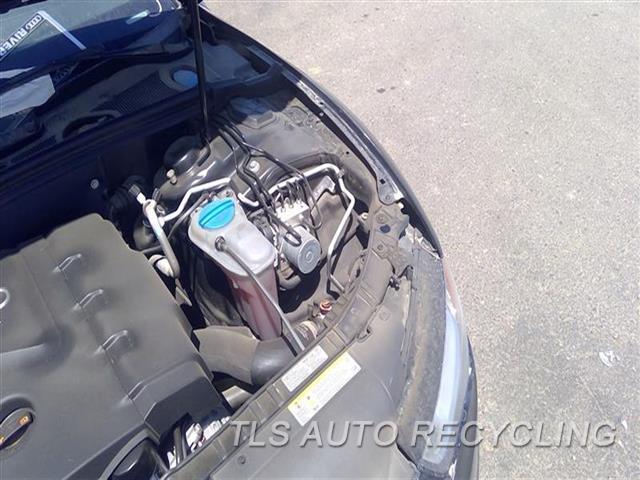 2013 Audi A5 Audi Radiator Core Supp  LH APRON