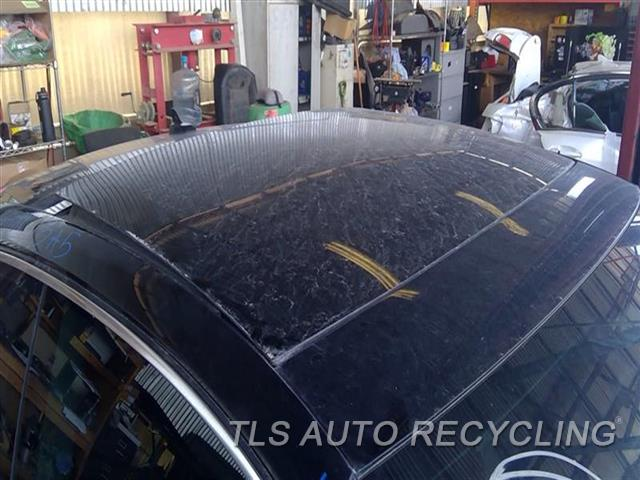 2013 Audi A5 Audi Roof Assembly  BLK,SUN,CPE, SUNROOF