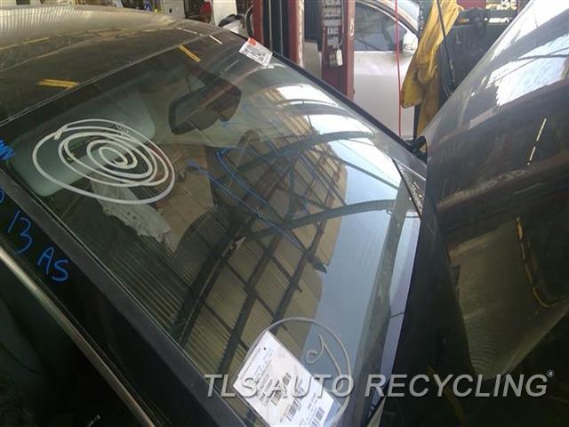 2013 Audi A5 Audi Windshield Glass  CPE