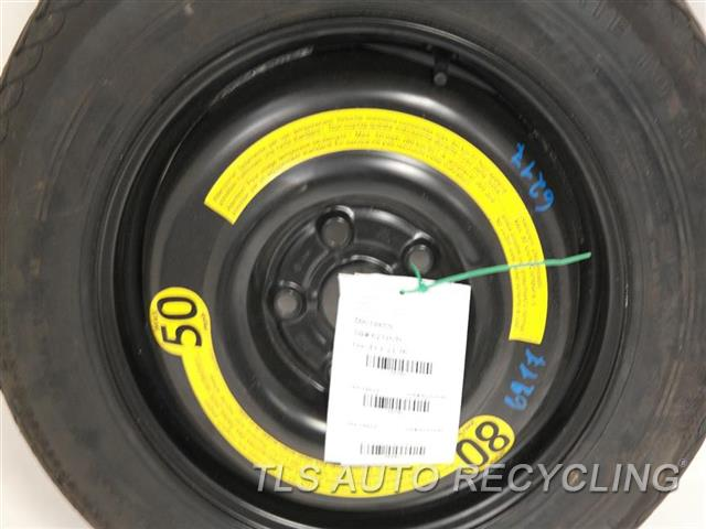 1999 Audi A6 Audi Wheel  15X4 COMPACT SPARE WHEEL