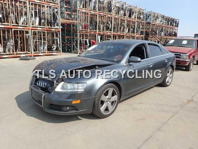 Parting Out Audi A AUDI Stock BR TLS Auto Recycling - Audi a6 parts