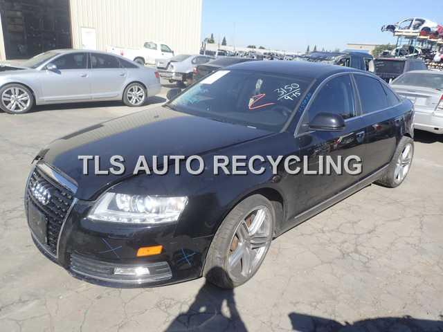 Parting Out Audi A AUDI Stock BK TLS Auto Recycling - Audi a6 parts