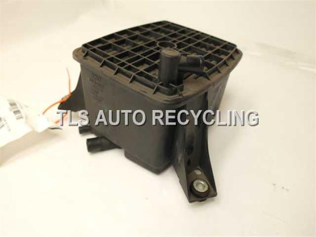 2007 Audi A8 Audi Fuel Vapor Canister  FUEL VAPOR CANISTER 8D0201801F