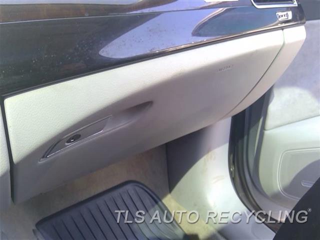 2013 Audi A8 Audi Air Bag  RH,FRONT, PASSENGER, KNEE