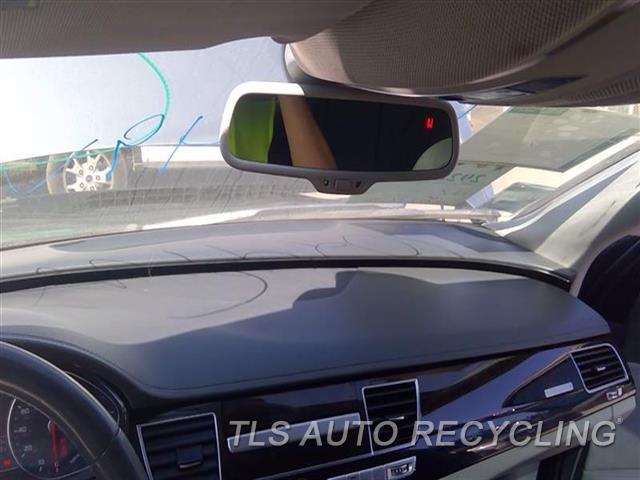 2013 Audi A8 Audi Dash Board  AC,GRY,W/O HEAD-UP DISPLAY
