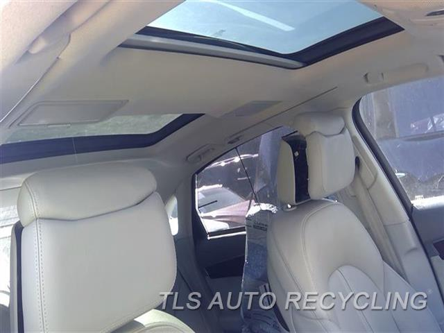 2013 Audi A8 Audi Headliner  GRY,HEADLINER PANORAMIC ROOF