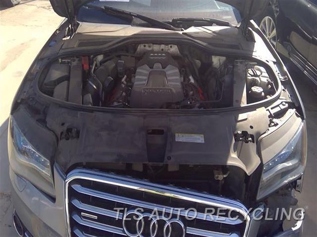 2013 Audi A8 Audi Radiator Core Supp  CORE SUPPORT