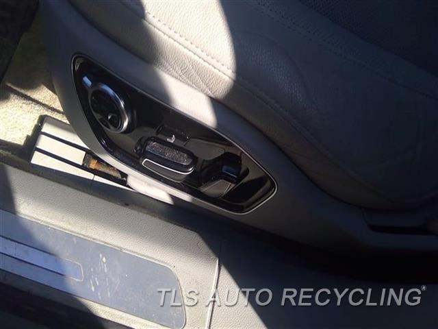 2013 Audi A8 Audi Seat, Front  LH,GRY,LEA,(AIR BAG), (LEATHER), (E