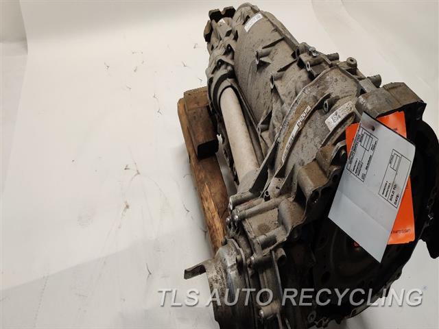 2013 Audi A8 Audi Transmission  AUTOMATIC TRANSMISSION 1 YR WARRANTY