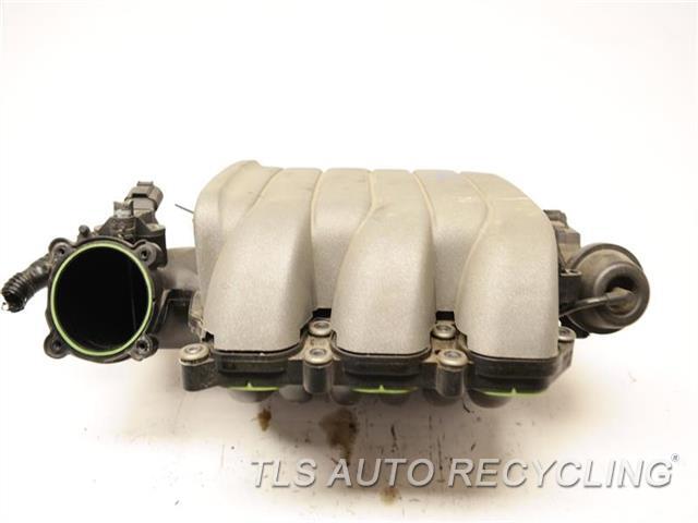 2009 Audi Q5 Audi Intake Manifold  INTAKE MANIFOLD