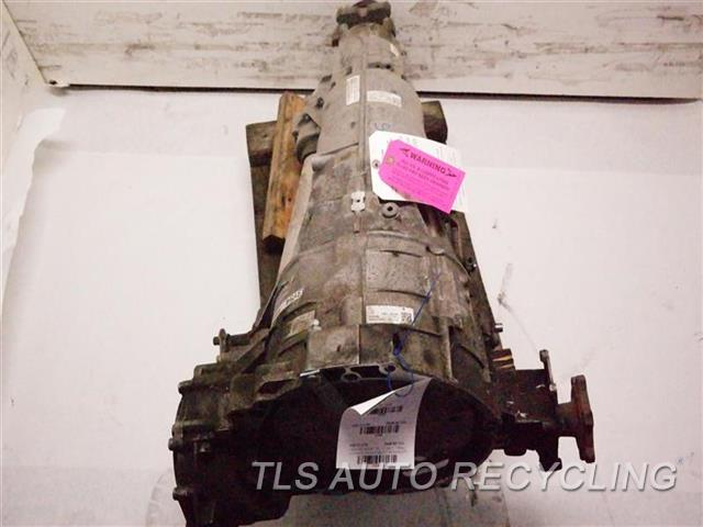 2009 Audi Q5 Audi Transmission  AUTOMATIC TRANSMISSION 1 YR WARRANTY
