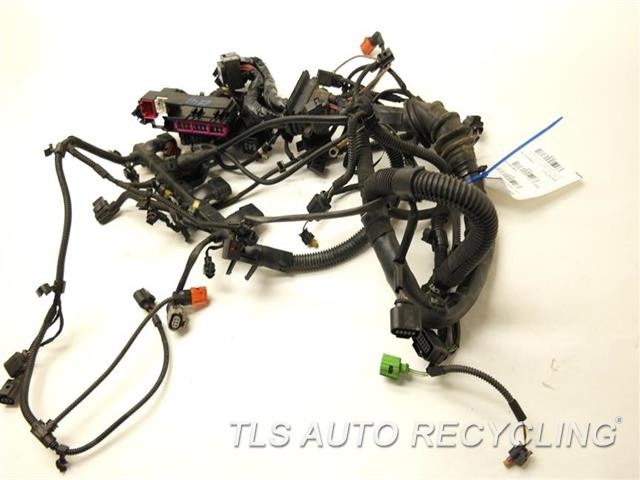 2011 Audi Q5 Audi Engine Wire Harness - 8k1971072kp - Used