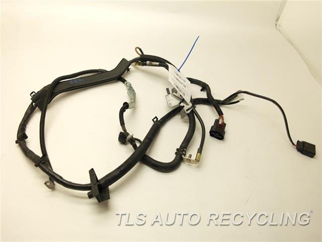 2011 audi q5 audi engine wire harness 8r0971228b used. Black Bedroom Furniture Sets. Home Design Ideas