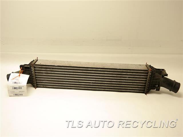 2011 Audi Q5 Audi Intercooler  INTERCOOLER 8K0145805P