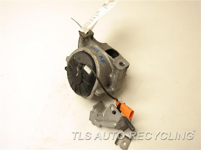 2012 Audi Q5 Audi Engine Mounts Bracket