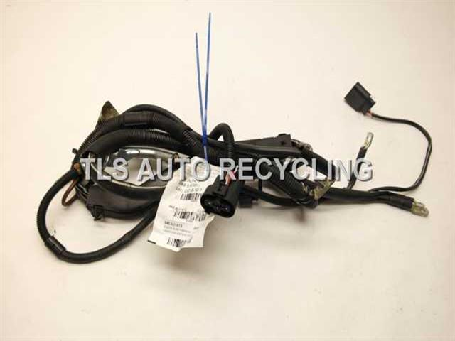 2013 Audi Q5 Audi Engine Wire Harness - 8r0971225a - Used