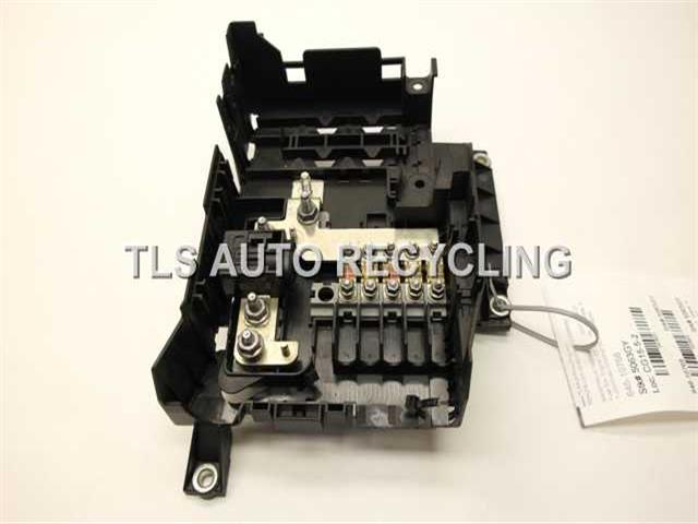 2007 Audi Q7 Audi Fuse Box - 7l0937548c - Used