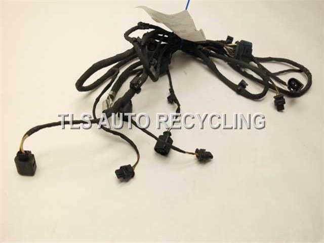 audi_q7_audi_2008_body_wire_harness_195557_03 2008 audi q7 audi body wire harness 40971095 used a grade Wiring Harness Diagram at bakdesigns.co