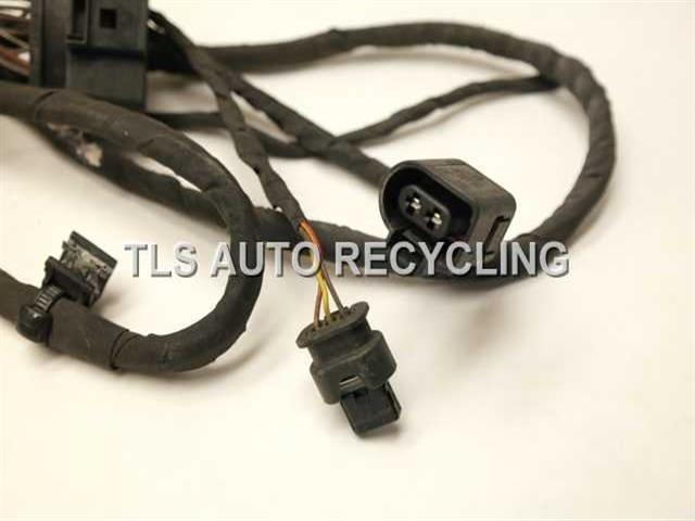 2008 Audi Q7 Audi Body Wire Harness - 40971095 - Used