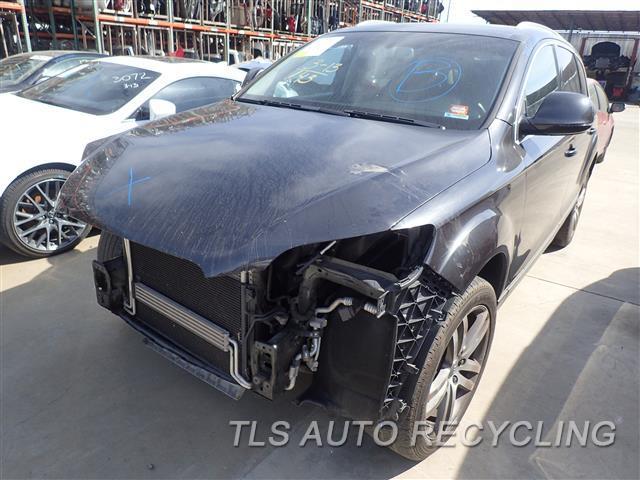 2008 Audi Q7 AUDI Parts Stock# 7102GY
