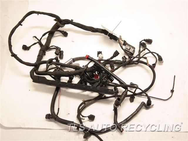 2008 Audi Q7 Audi Engine Wire Harness - 40971610 - Used