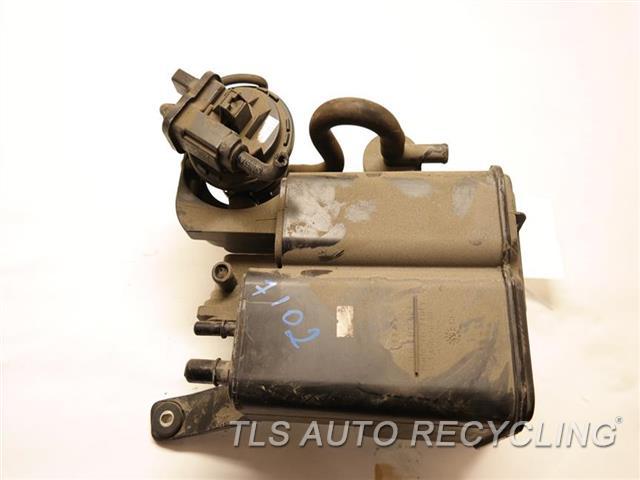 2008 Audi Q7 Audi Fuel Vapor Canister  FUEL VAPOR CANISTER 7L8201801B
