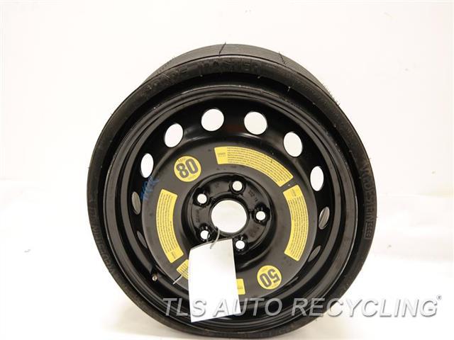 audi q7 spare wheel instructions