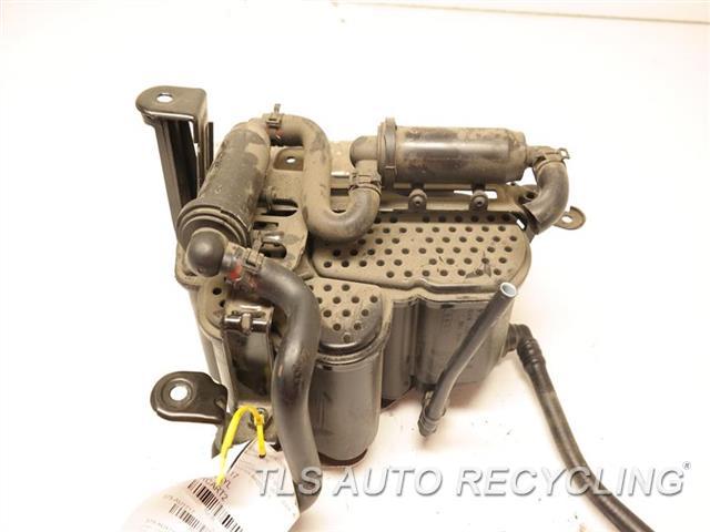 2017 Audi Q7 Audi Fuel Vapor Canister  FUEL VAPOR CANISTER 4H0201801A