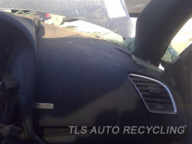 2014 Audi Rs5 Audi Air Bag  RH,(FRONT), CPE, PASSENGER, DASH