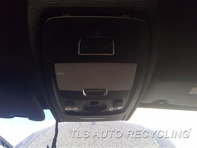 2014 Audi Rs5 Audi Console Front And Rear  BLK,CPE, ROOF, SUNROOF