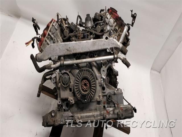 2014 Audi Rs5 Audi Engine Assembly  ENGINE ASSEMBLY 1 YEAR WARRANTY
