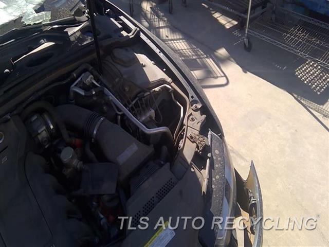 2014 Audi Rs5 Audi Radiator Core Supp  LH APRON
