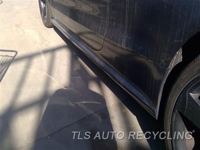 2014 Audi Rs5 Audi Rocker Pnl Moulding  LH,GRY,RS5,AWD