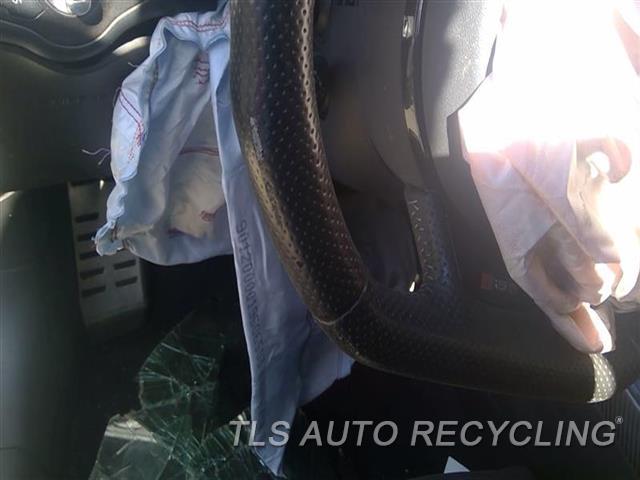 2014 Audi Rs5 Audi Steering Wheel CUT BLK,LEA,RS5 STEERING WHEEL