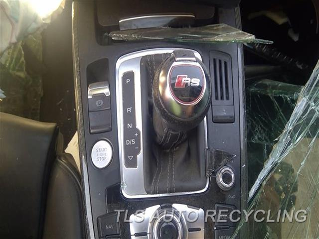2014 Audi Rs5 Audi Transmission Shifter  RS5 SHIFTER