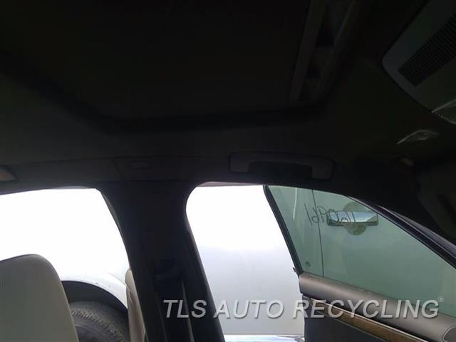2005 Audi S4 Audi Air Bag  LH, FRONT, DRIVER, ROOF, SDN