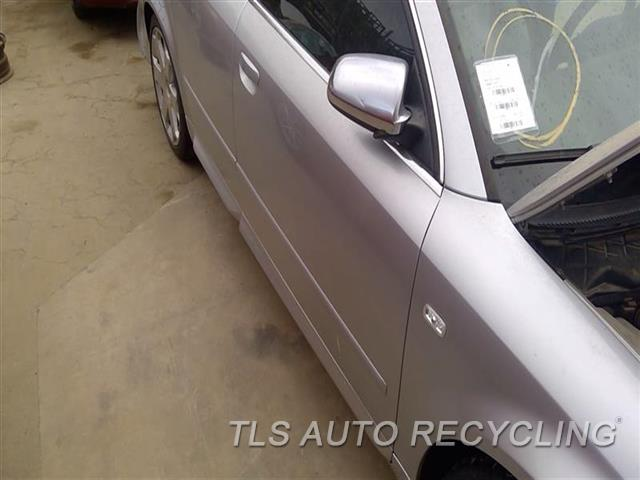 2005 Audi S4 Audi Door Assembly, Front  000,RH,SLV
