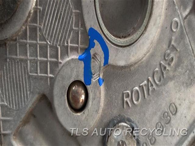 2005 Audi S4 Audi Engine Assembly  ENGINE ASSEMBLY 1 YEAR WARRANTY