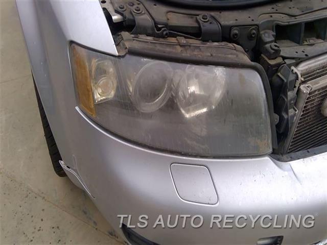 2005 Audi S4 Audi Headlamp Assembly  RH,(XENON, HID), SDN, THRU VIN 4000